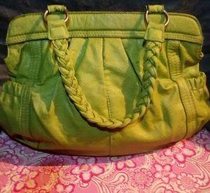 Luxy Purse Bag Tote